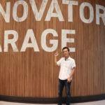 プログラムコーディネーター中島康滋イノベーションファクトリー株式会社